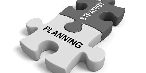 Online Marketing Strategie und Plannung